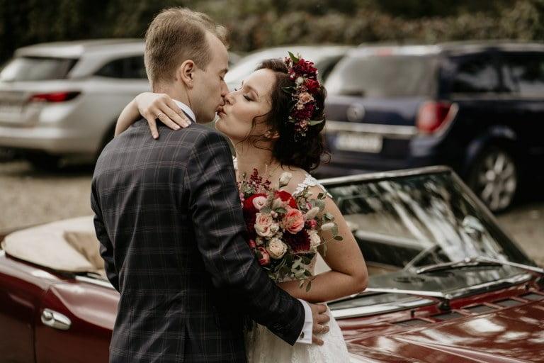 Ewelina i Dawid - wesele Zajazd Mat w Bełku
