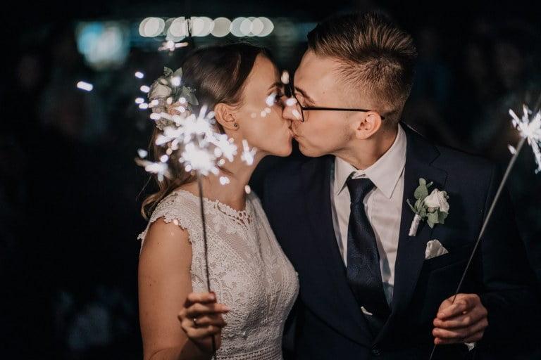 Ewa & Przemysław - wesele Magiczny Zakątek Raszowa